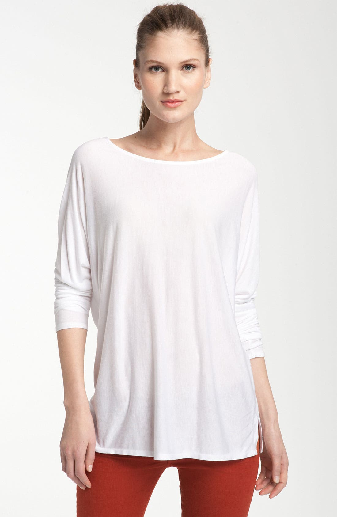 Alternate Image 1 Selected - Vince Dolman Tunic Tee