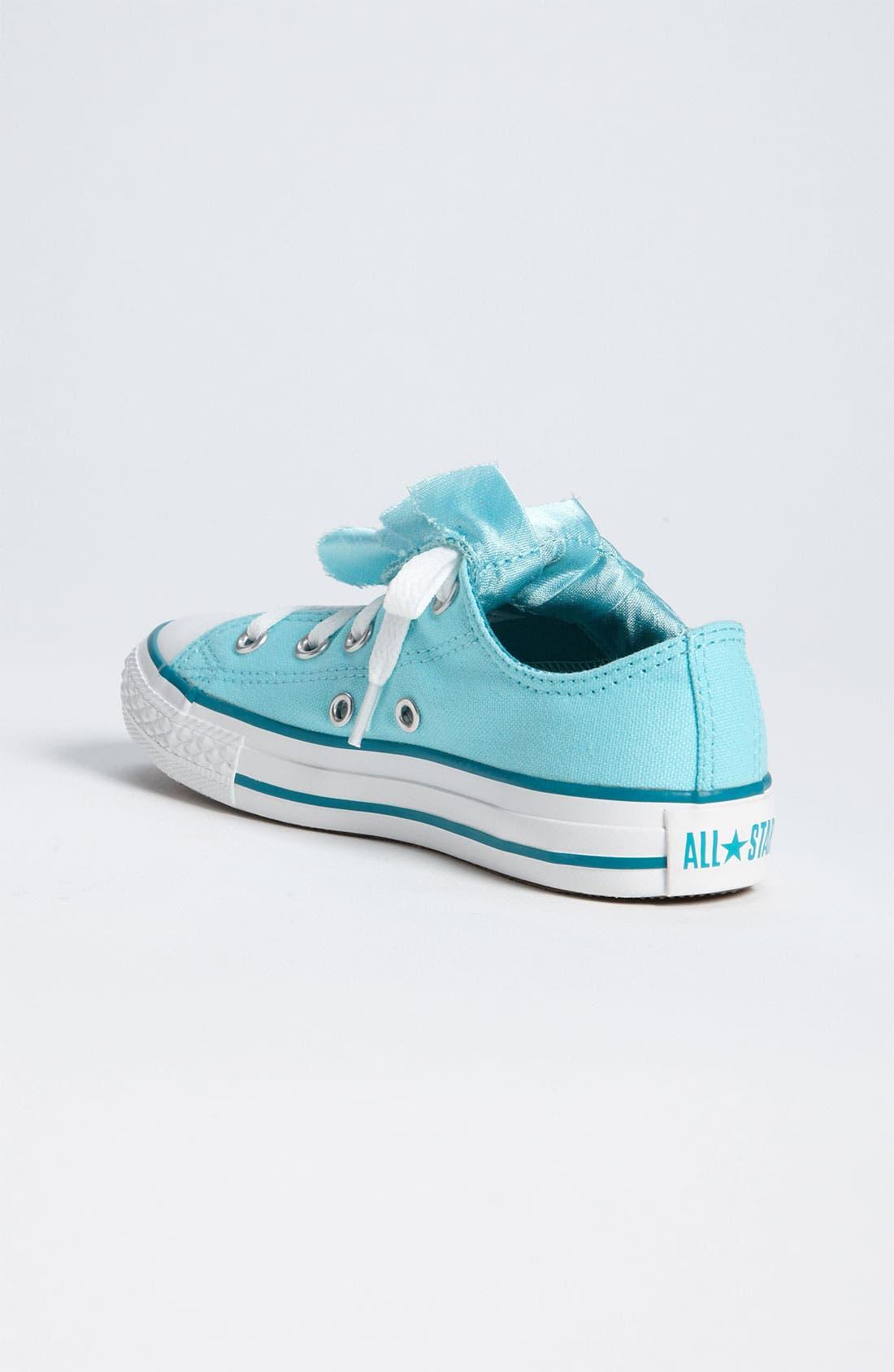 Alternate Image 2  - Converse Chuck Taylor® All Star® 'Mega Tongue' Sneaker (Toddler, Little Kid & Big Kid)