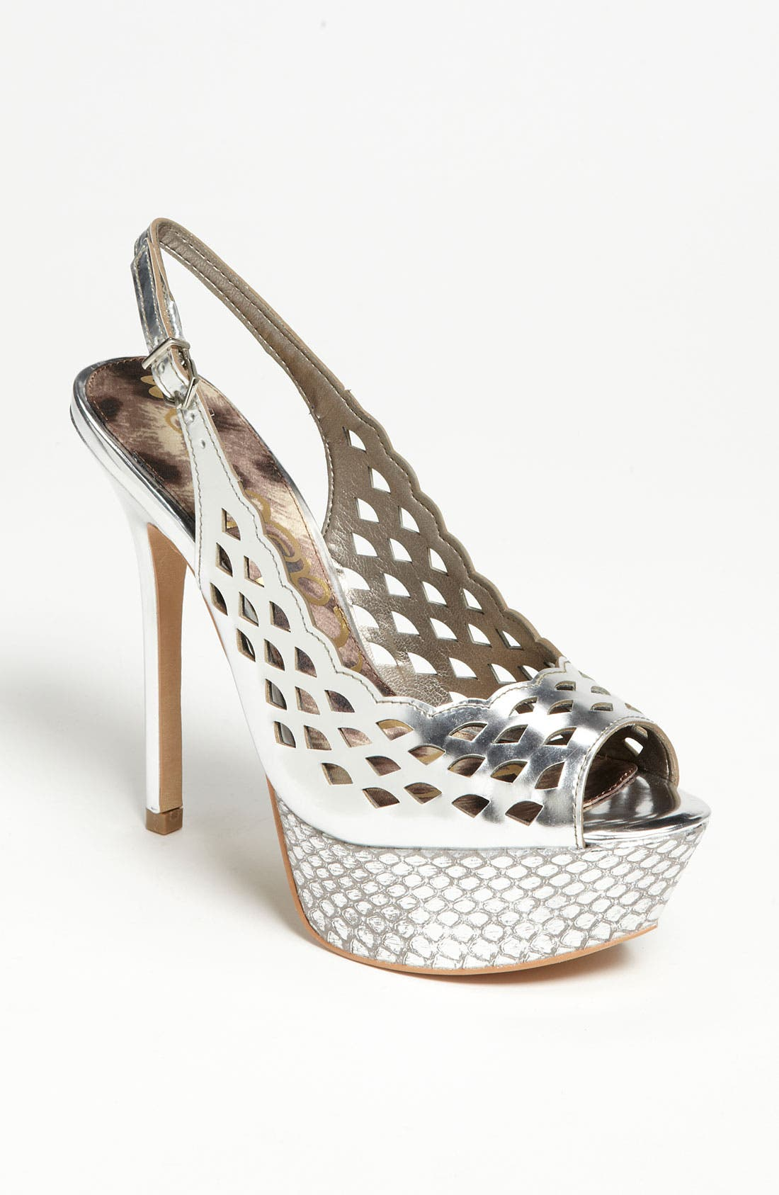 Alternate Image 1 Selected - Sam Edelman 'Myer' Sandal
