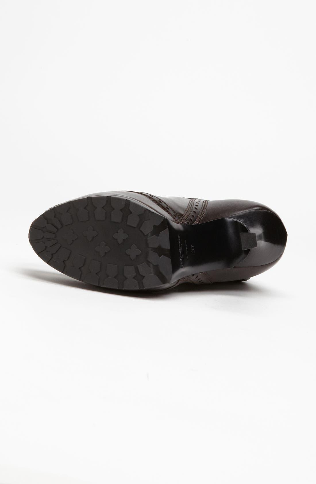 Alternate Image 4  - Yves Saint Laurent 'Tribtoo' Ankle Boot