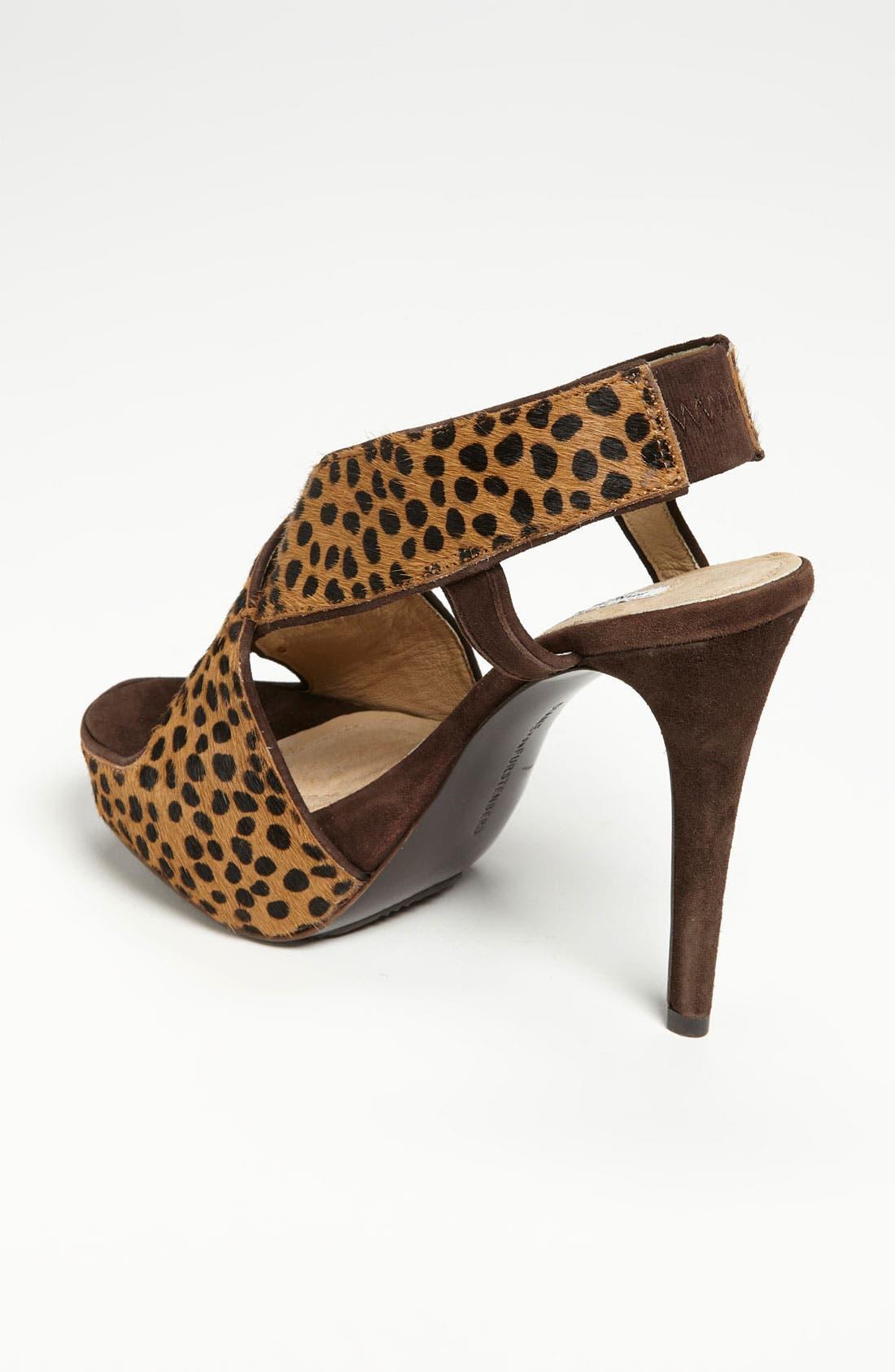 Alternate Image 2  - Diane von Furstenberg 'Zia' Sandal