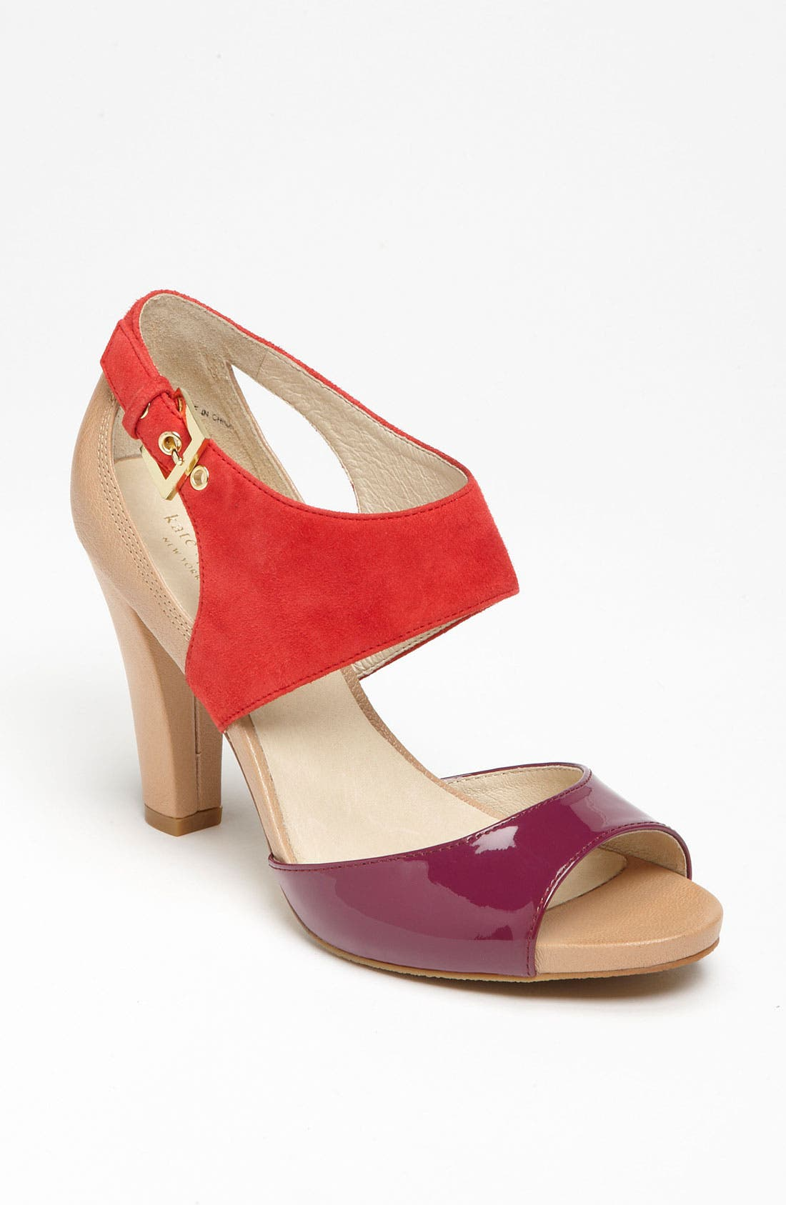 Main Image - kate spade new york 'reena' sandal