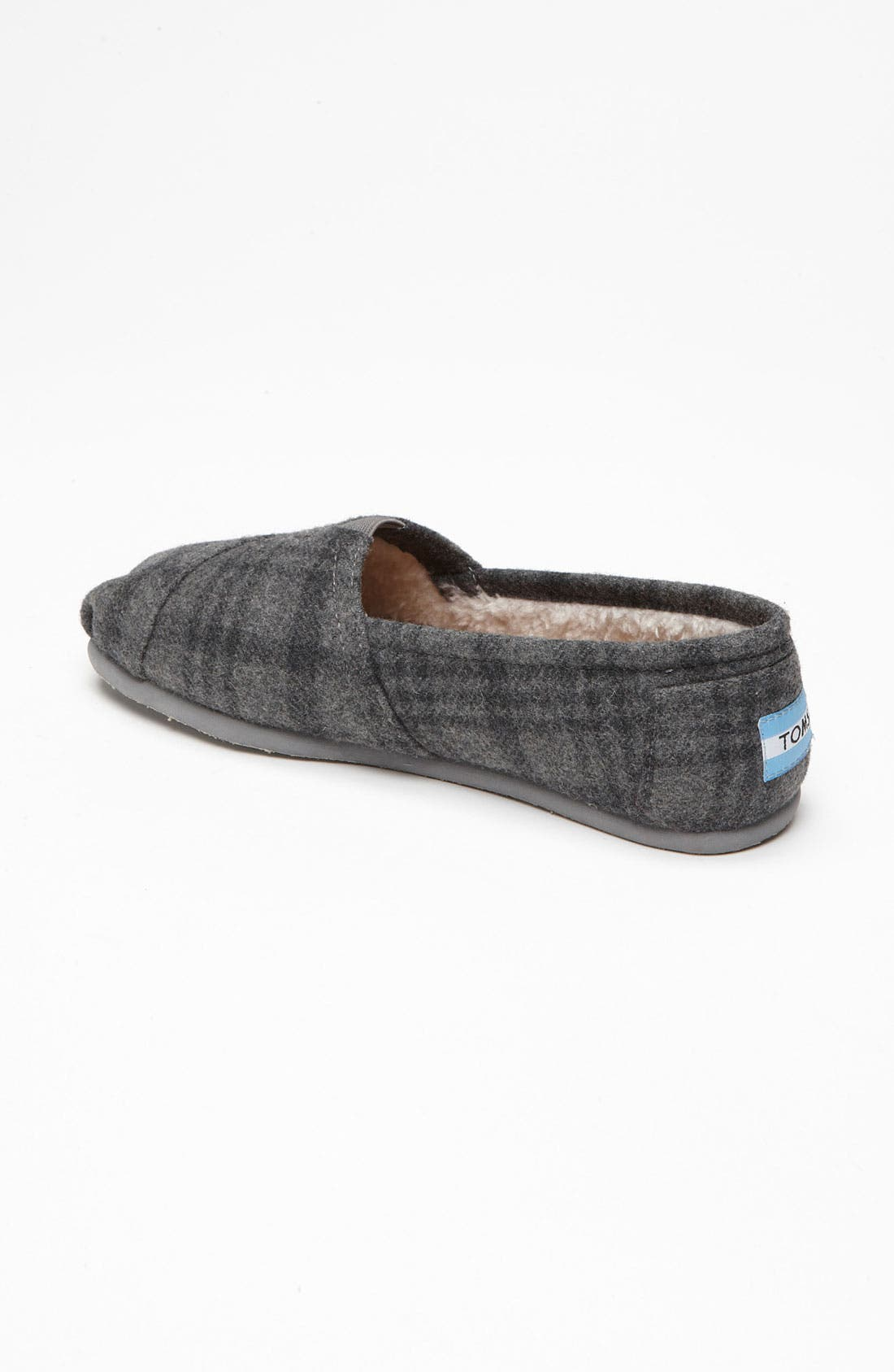 Alternate Image 2  - TOMS 'Classic - Bray' Slip-On