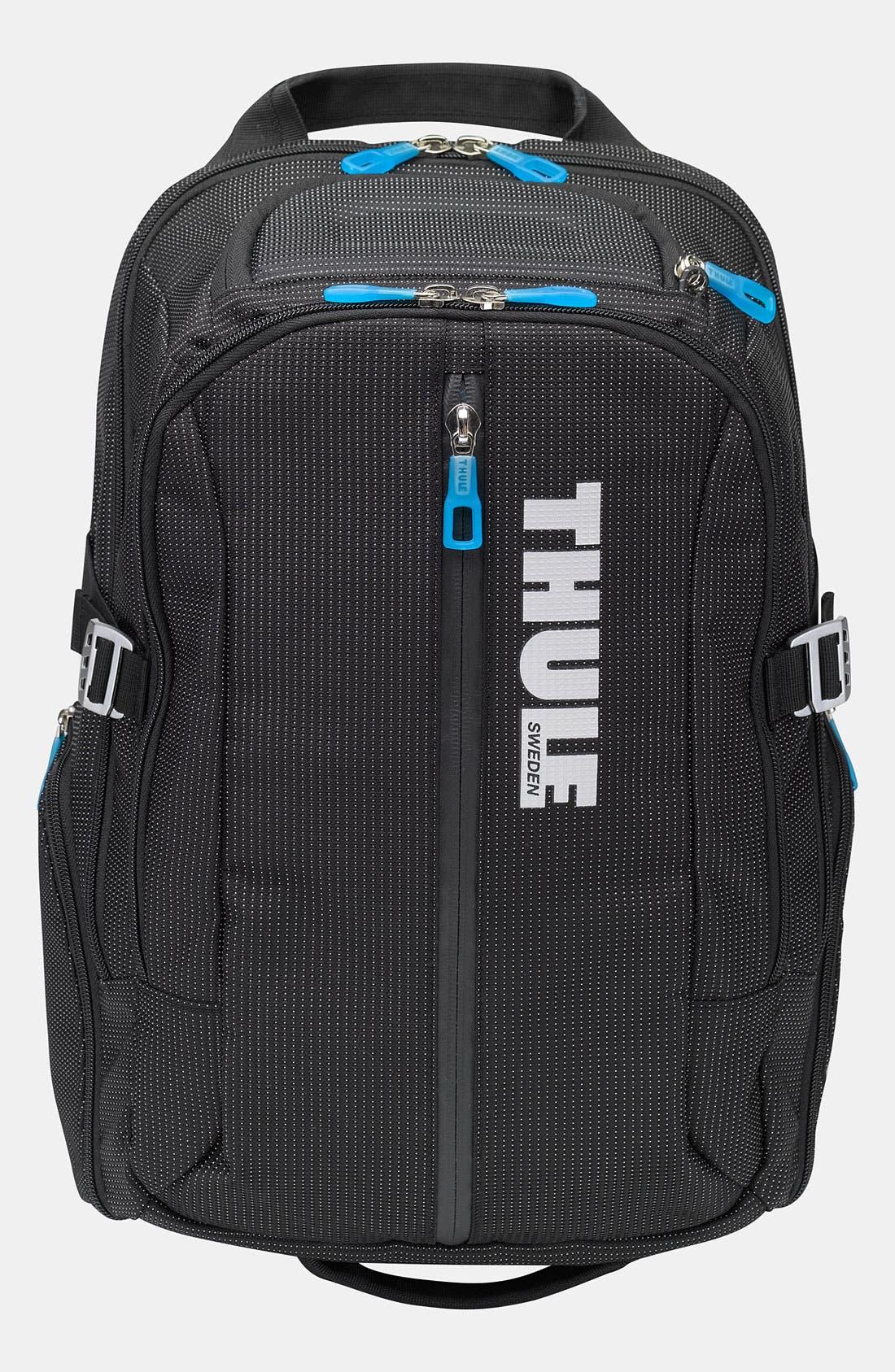 Alternate Image 4  - Thule 'Crossover' MacBook Pro Backpack
