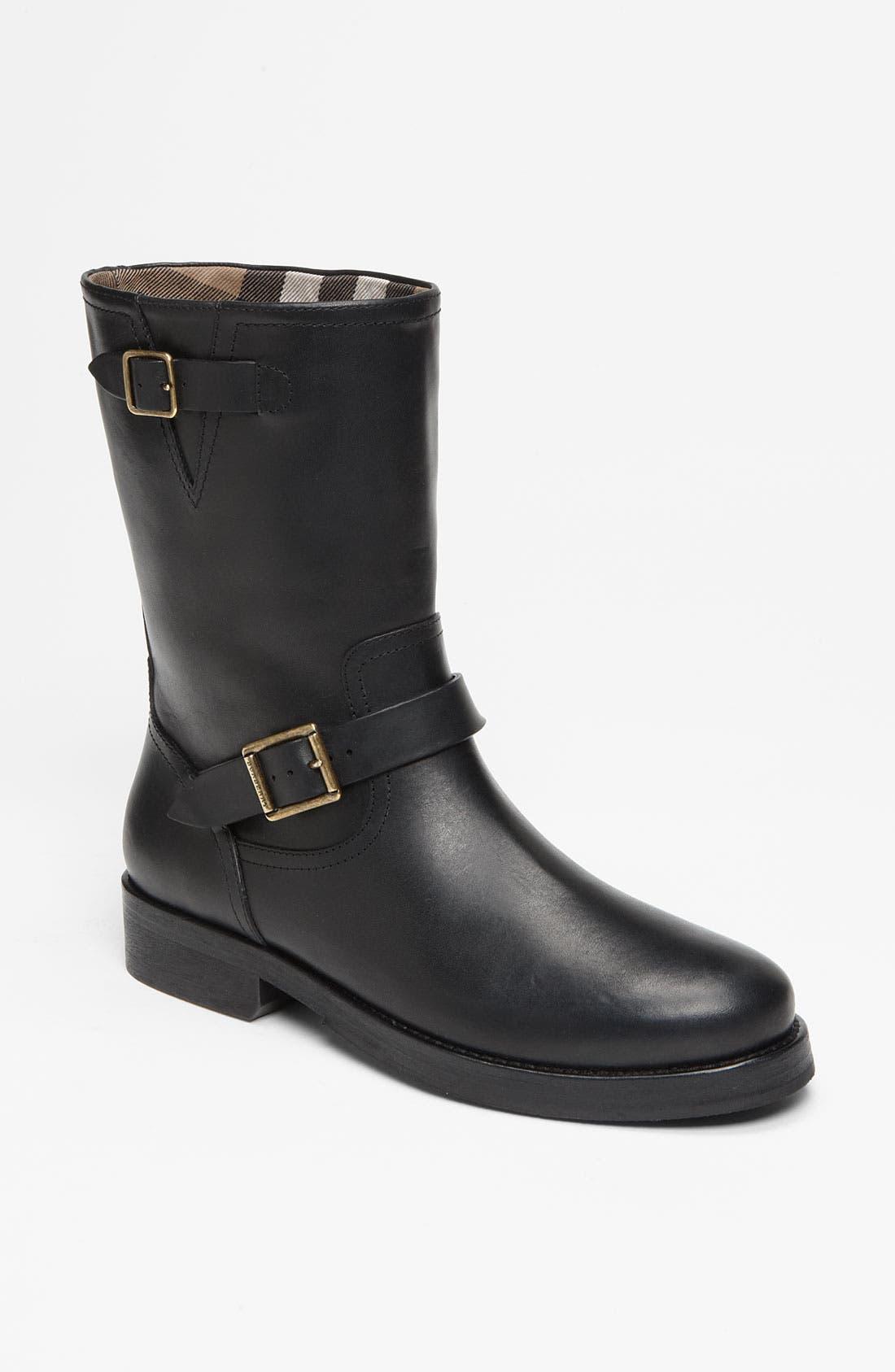 Main Image - Burberry 'Wingfield' Boot