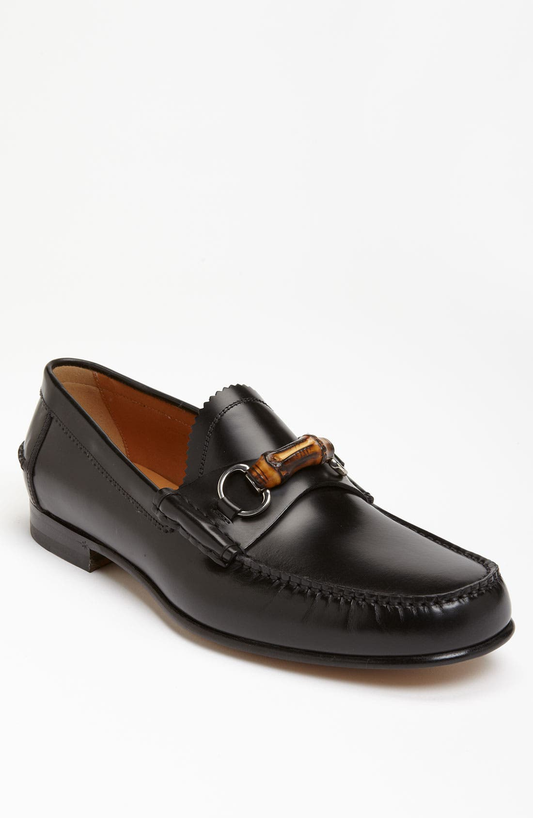 Alternate Image 1 Selected - Gucci 'Millet' Loafer