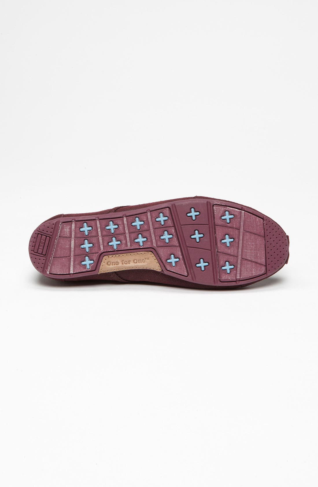 Alternate Image 4  - TOMS 'Cordones - Colton' Sneaker (Women)