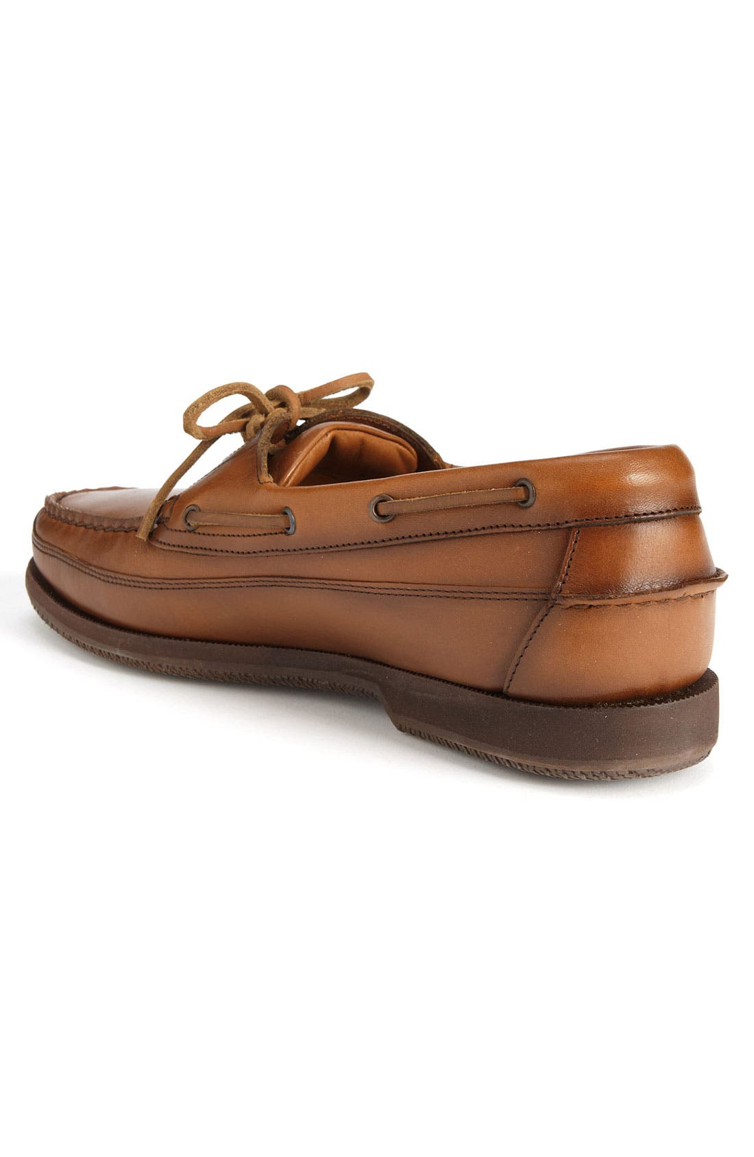 Alternate Image 2  - Mephisto 'Hurrikan' Boat Shoe