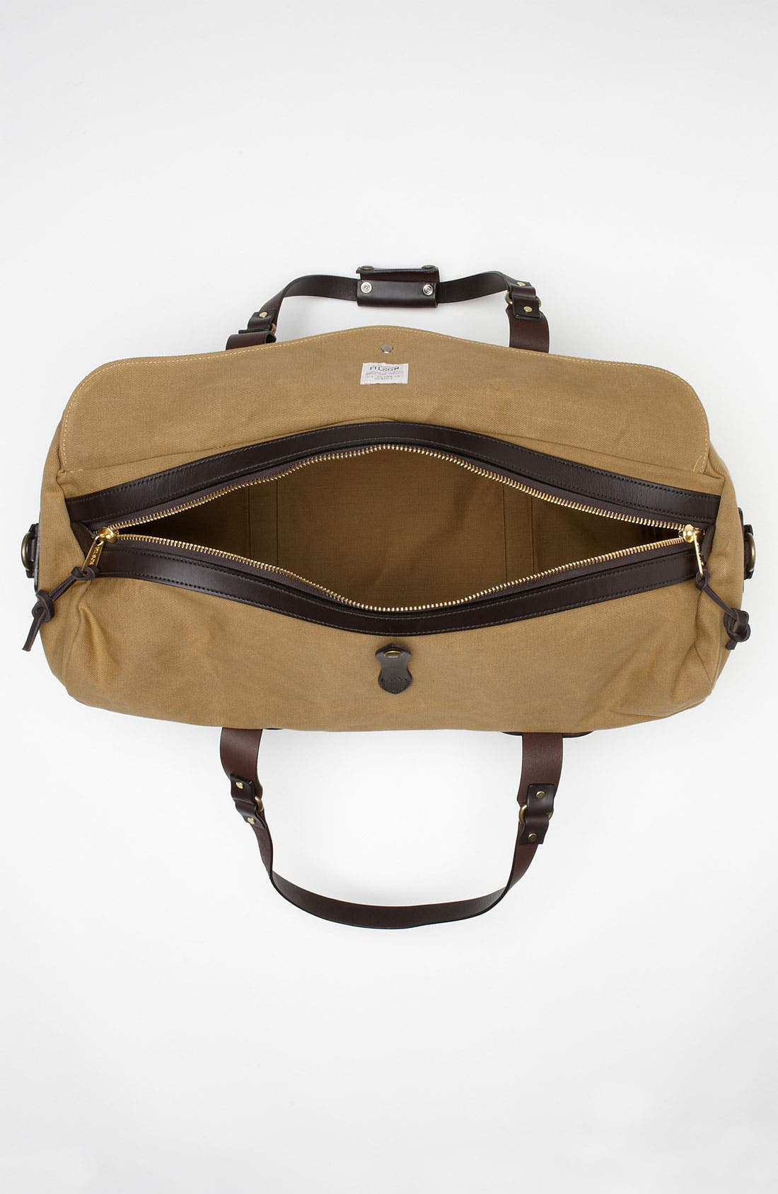 Alternate Image 4  - Filson Medium Duffel Bag