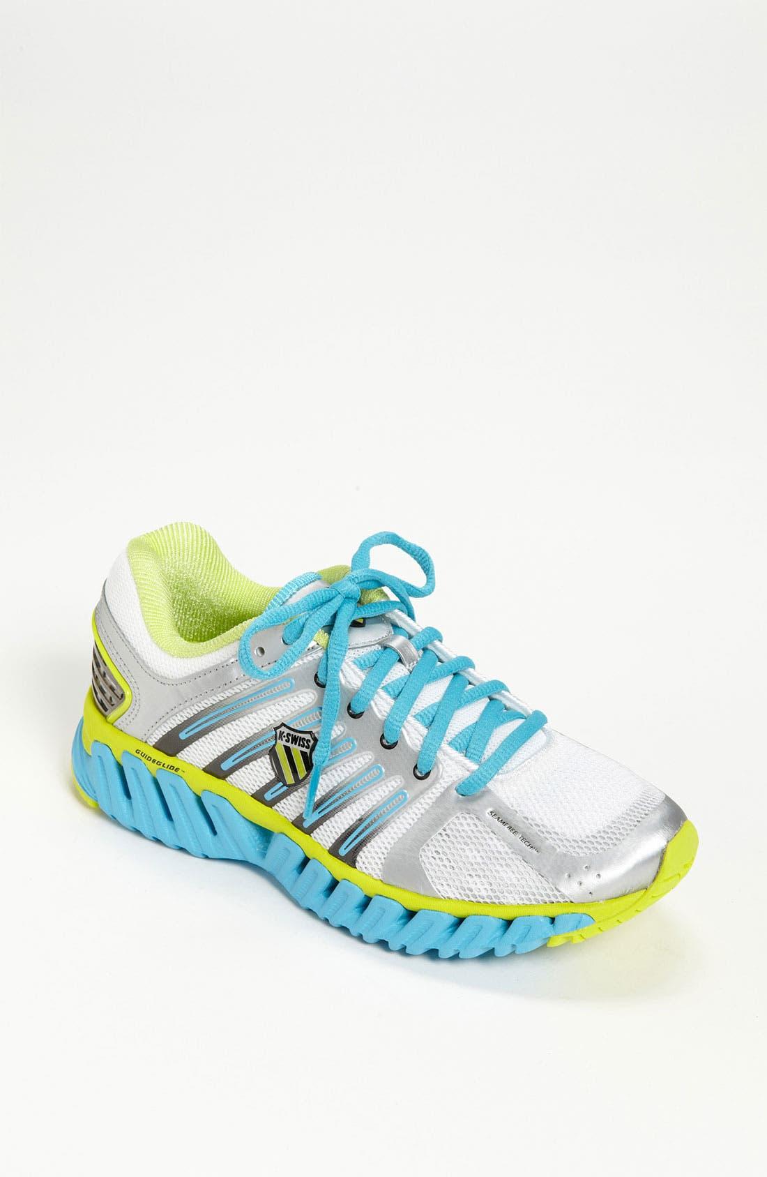 Alternate Image 1 Selected - K-Swiss 'Blade Max' Training Shoe (Women)