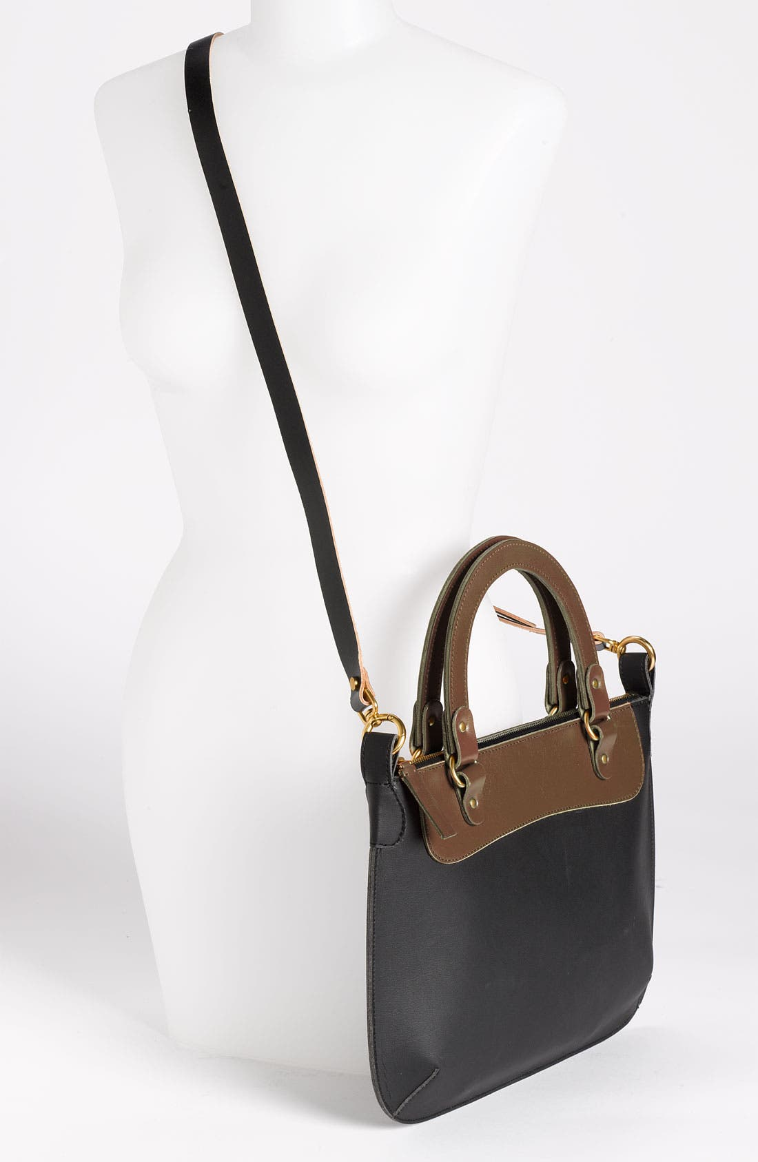 Alternate Image 2  - Marni 'Large' Leather Crossbody Bag
