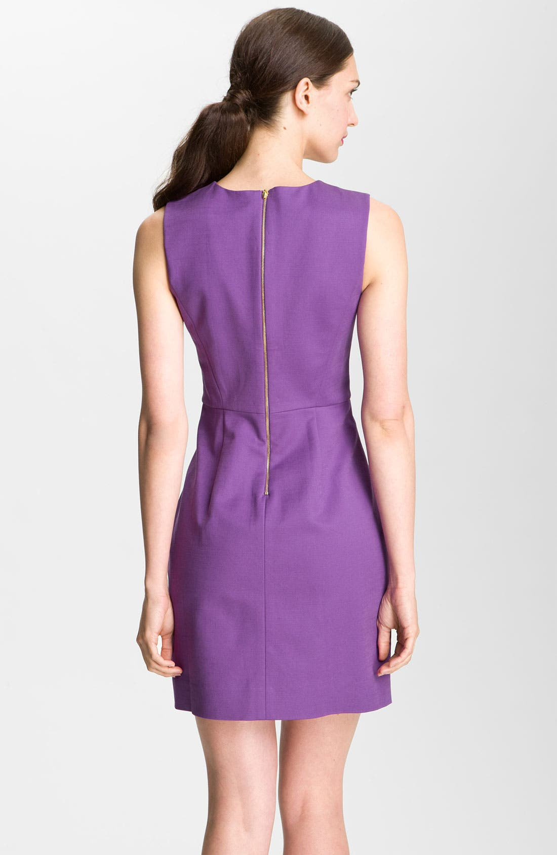 Alternate Image 2  - kate spade new york 'mariam' sheath dress