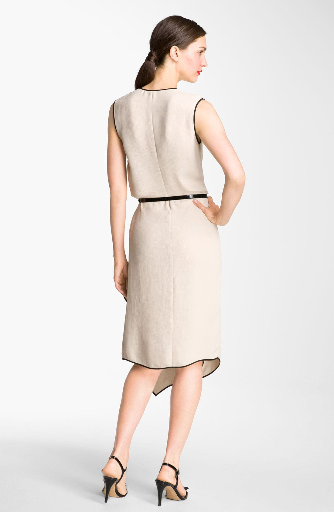 Alternate Image 2  - Rachel Roy Cascade Dress