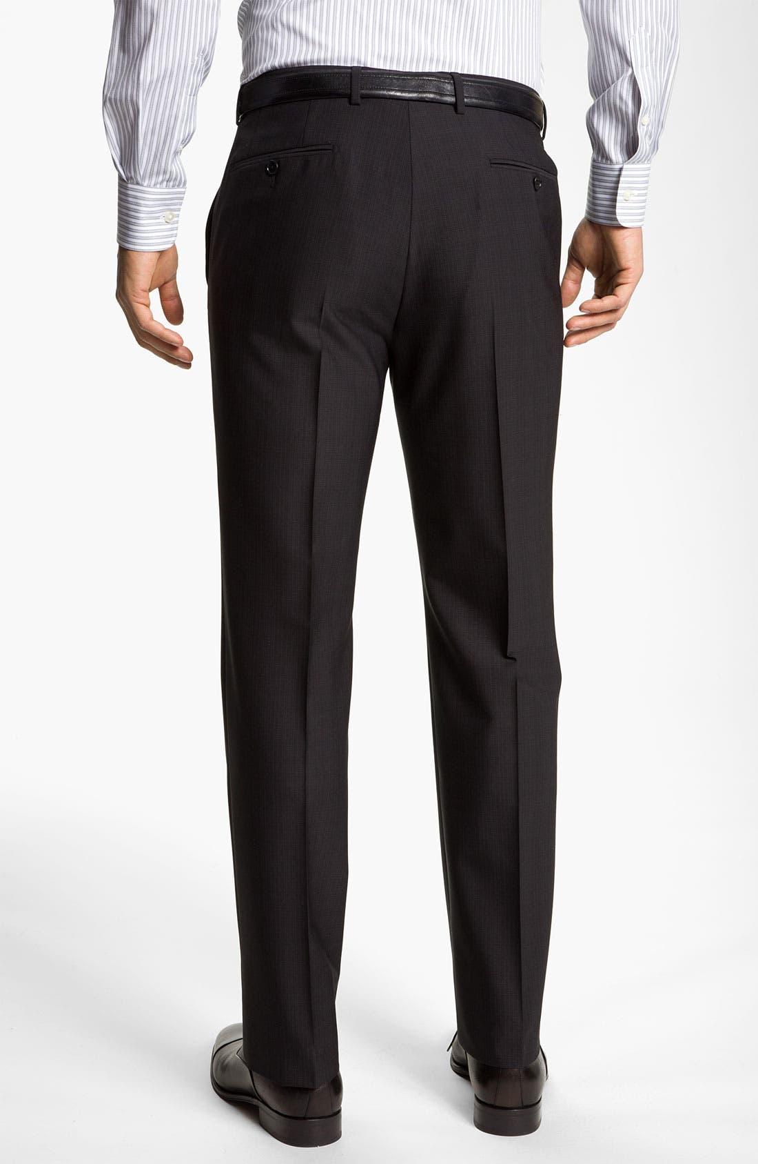 Alternate Image 5  - John Varvatos Star USA 'Bedford' Suit