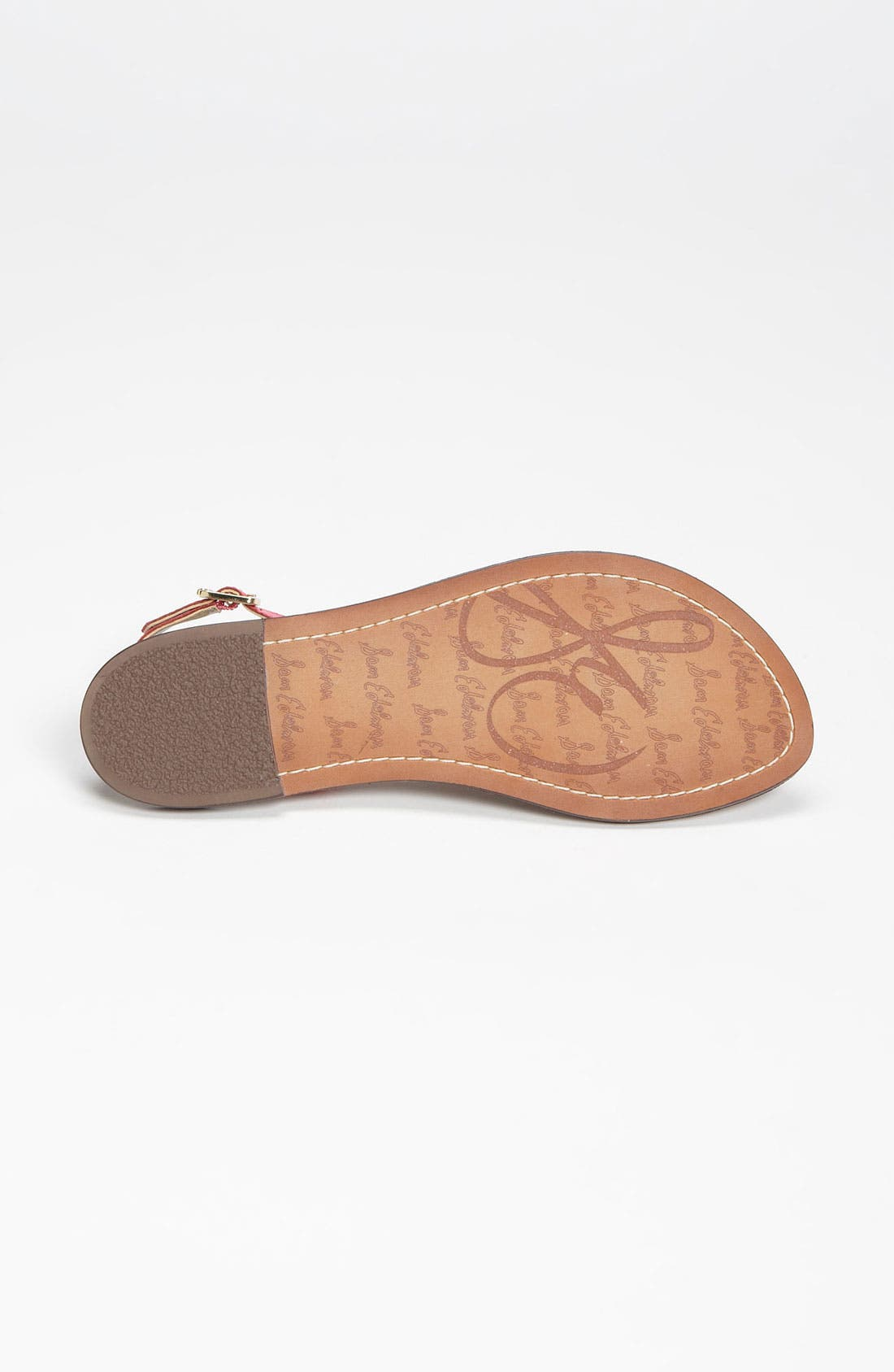 Alternate Image 4  - Sam Edelman 'Gigi' Sandal (Women) (Exclusive Color)