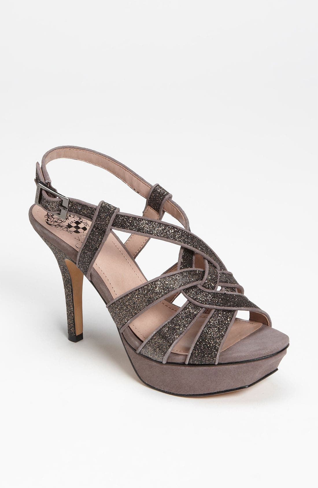 Alternate Image 1 Selected - Vince Camuto 'Tranton' Sandal
