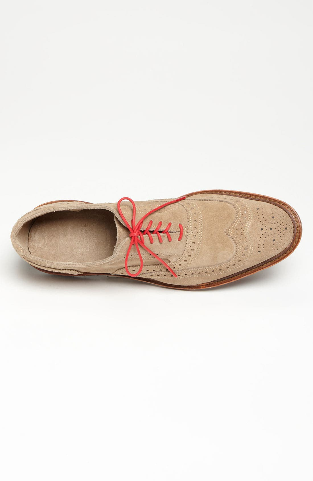 Alternate Image 3  - Allen Edmonds 'Neumok' Oxford (Men)