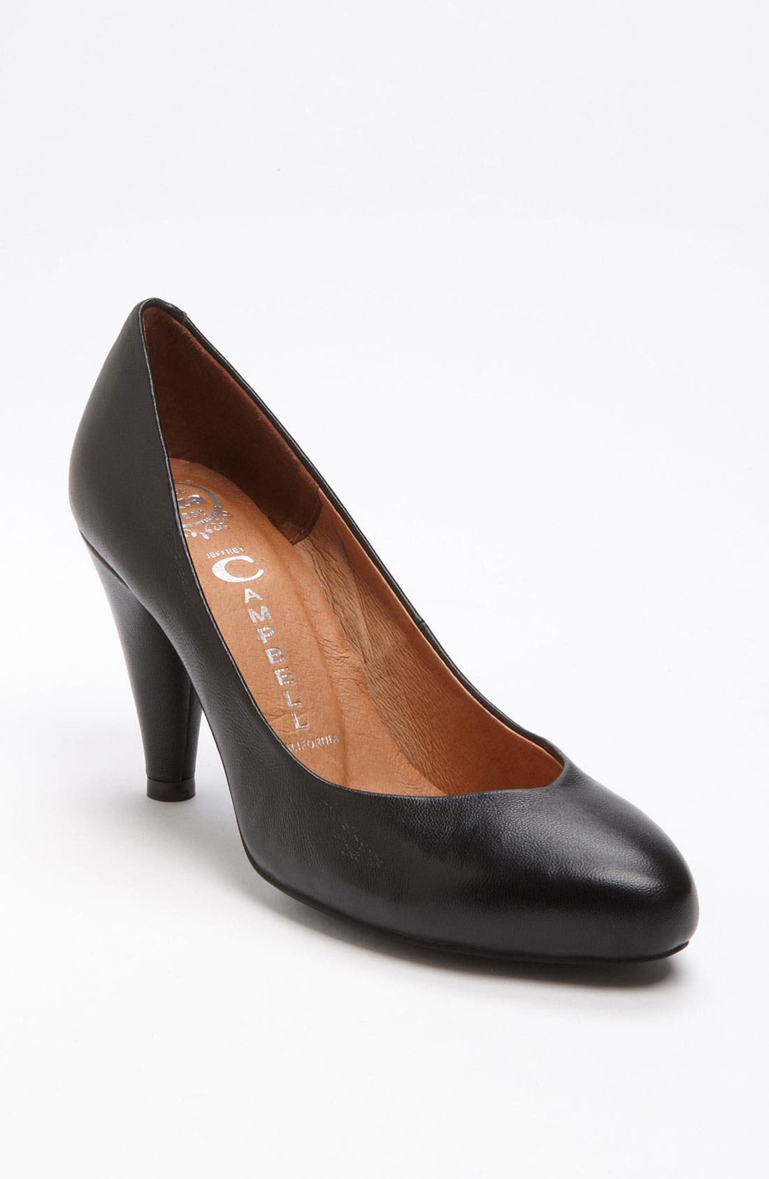 Alternate Image 1 Selected - Jeffrey Campbell 'Lane' Pump