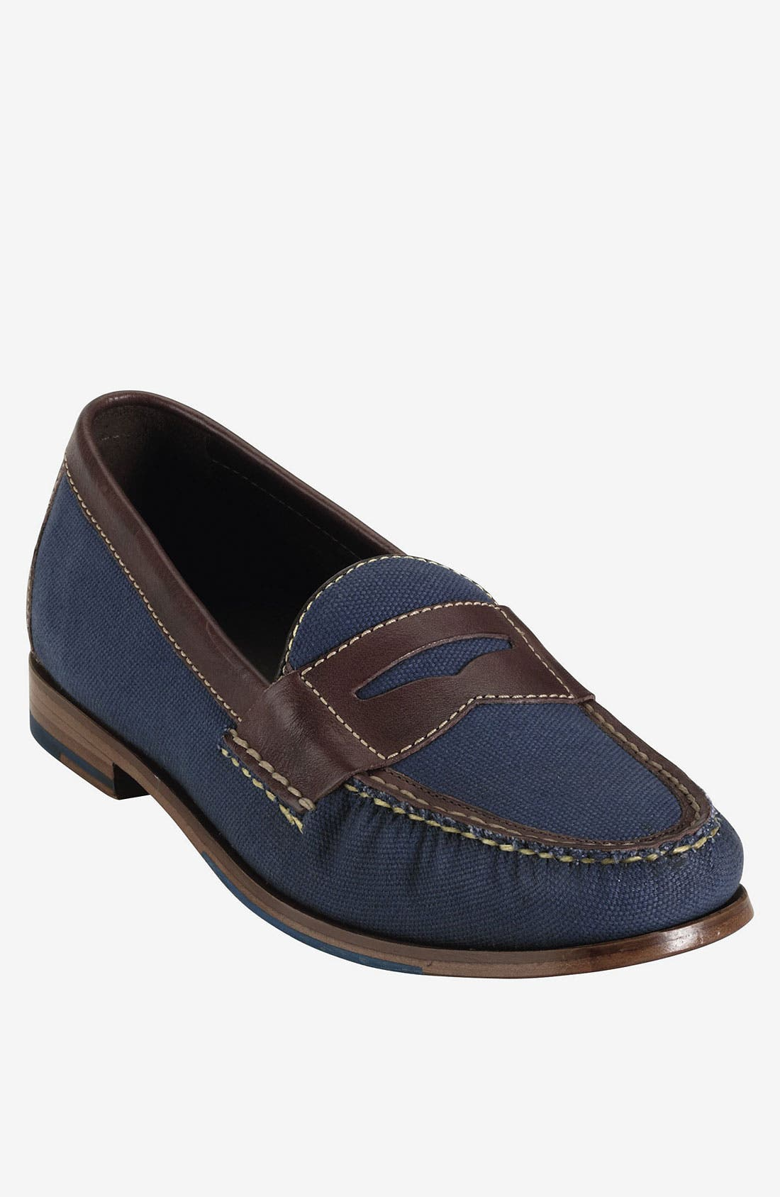 Alternate Image 1 Selected - Cole Haan 'Pinch Air' Penny Loafer (Online Only)