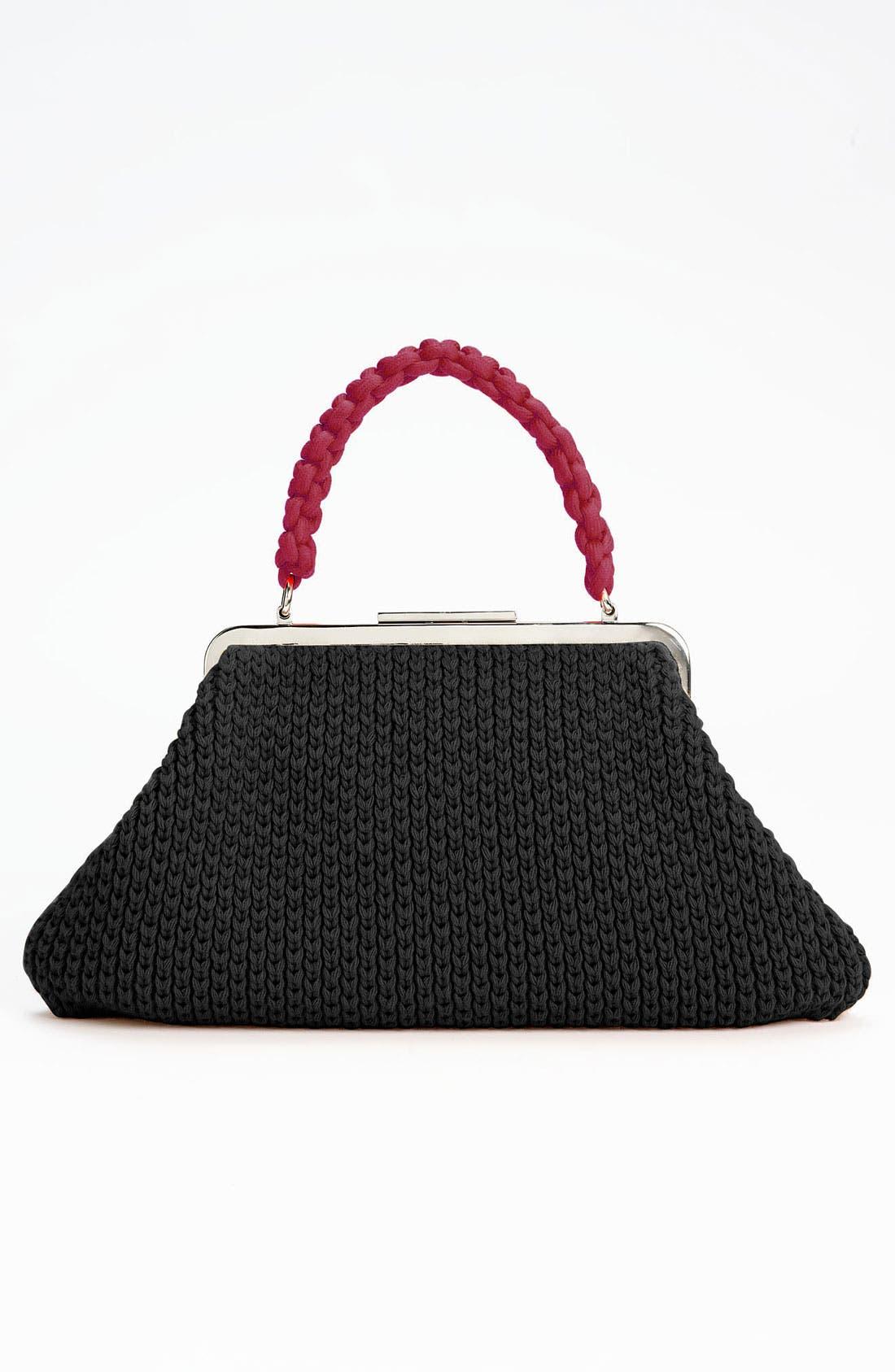 Alternate Image 4  - Marni Fabric Frame Bag