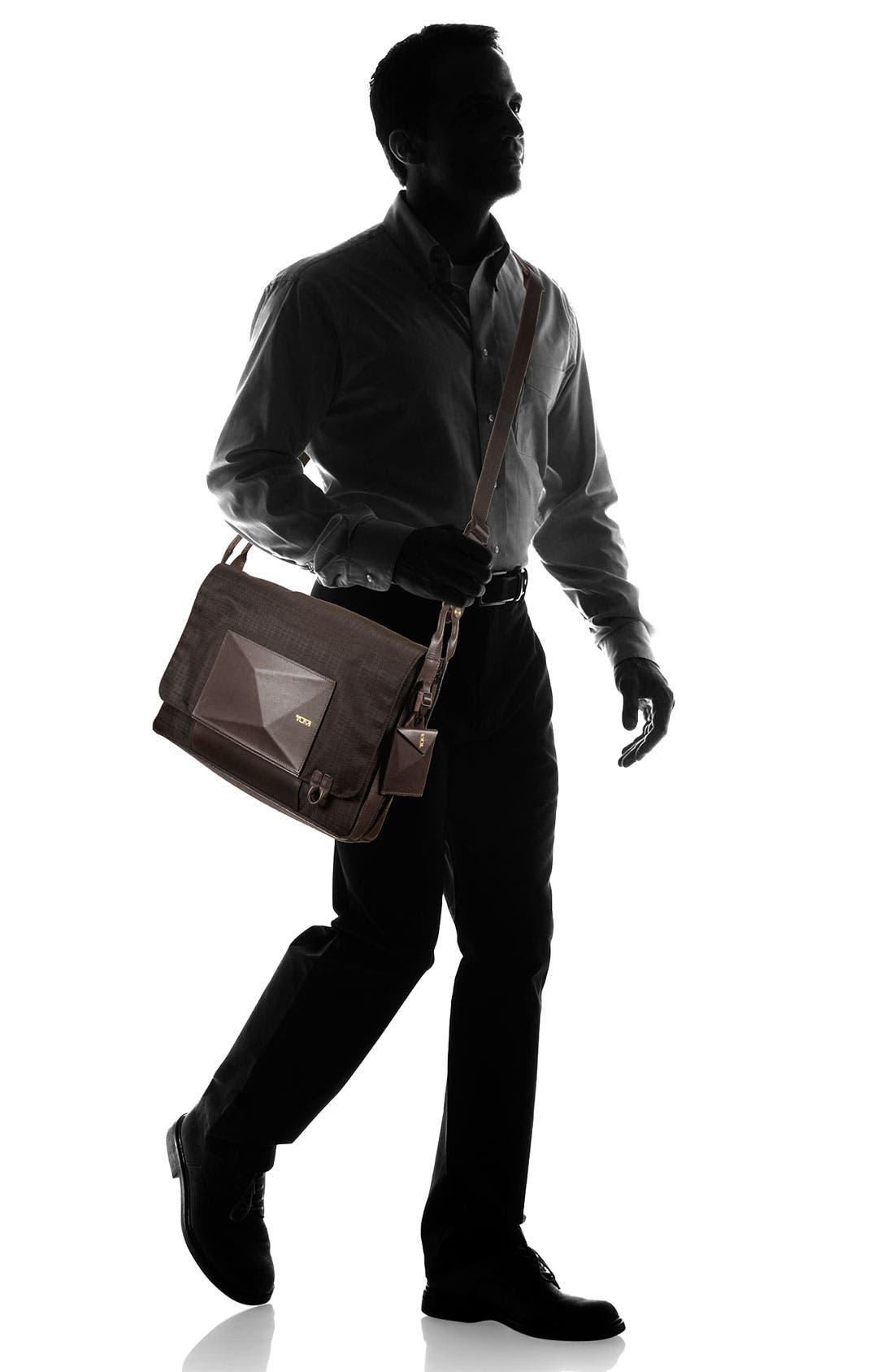 Alternate Image 6  - Tumi 'Dror' Messenger Bag