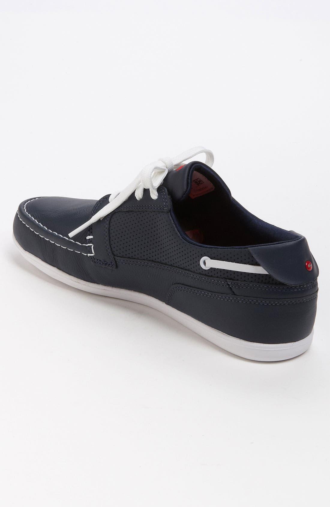Alternate Image 2  - Lacoste 'Dreyfus' Sneaker