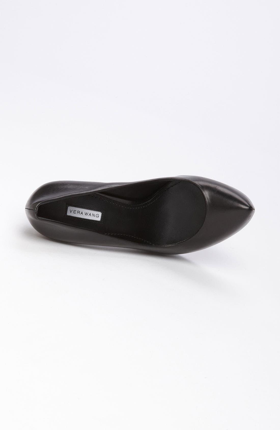 Alternate Image 3  - Vera Wang Footwear 'Raquel' Pump