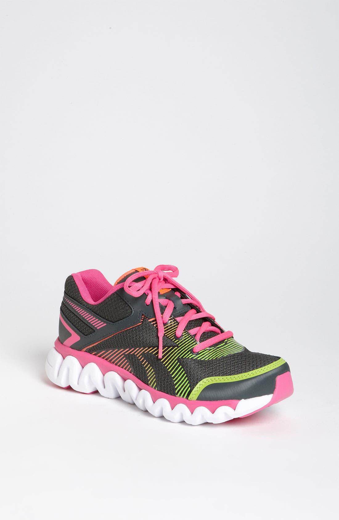 Main Image - Reebok 'ZigLite Electrify' Sneaker (Toddler, Little Kid & Big Kid)