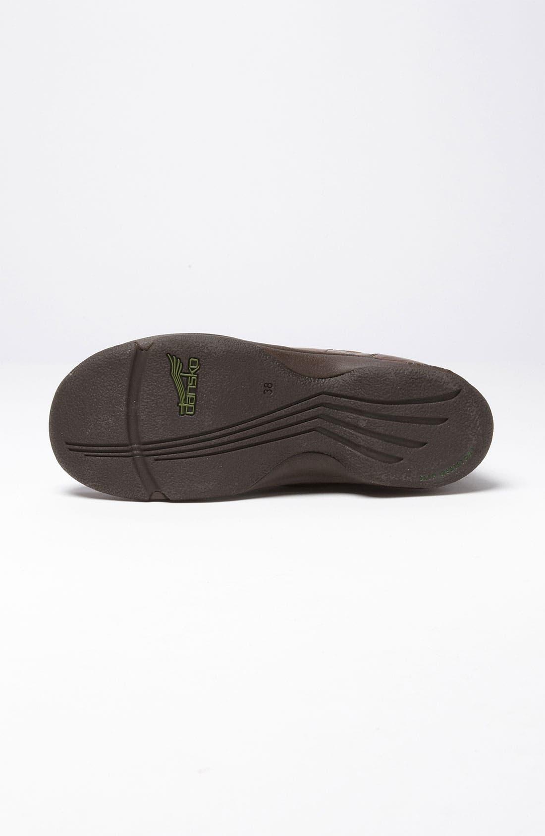 Alternate Image 4  - Dansko 'Kat' Boot