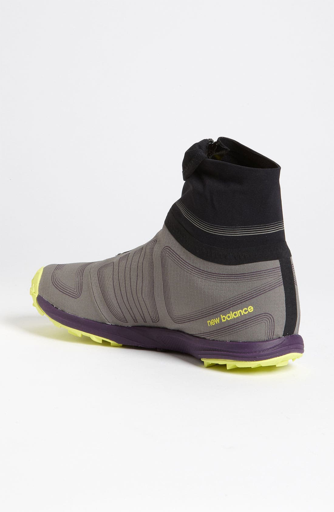 Alternate Image 2  - New Balance '110' Trail Running Shoe (Women)