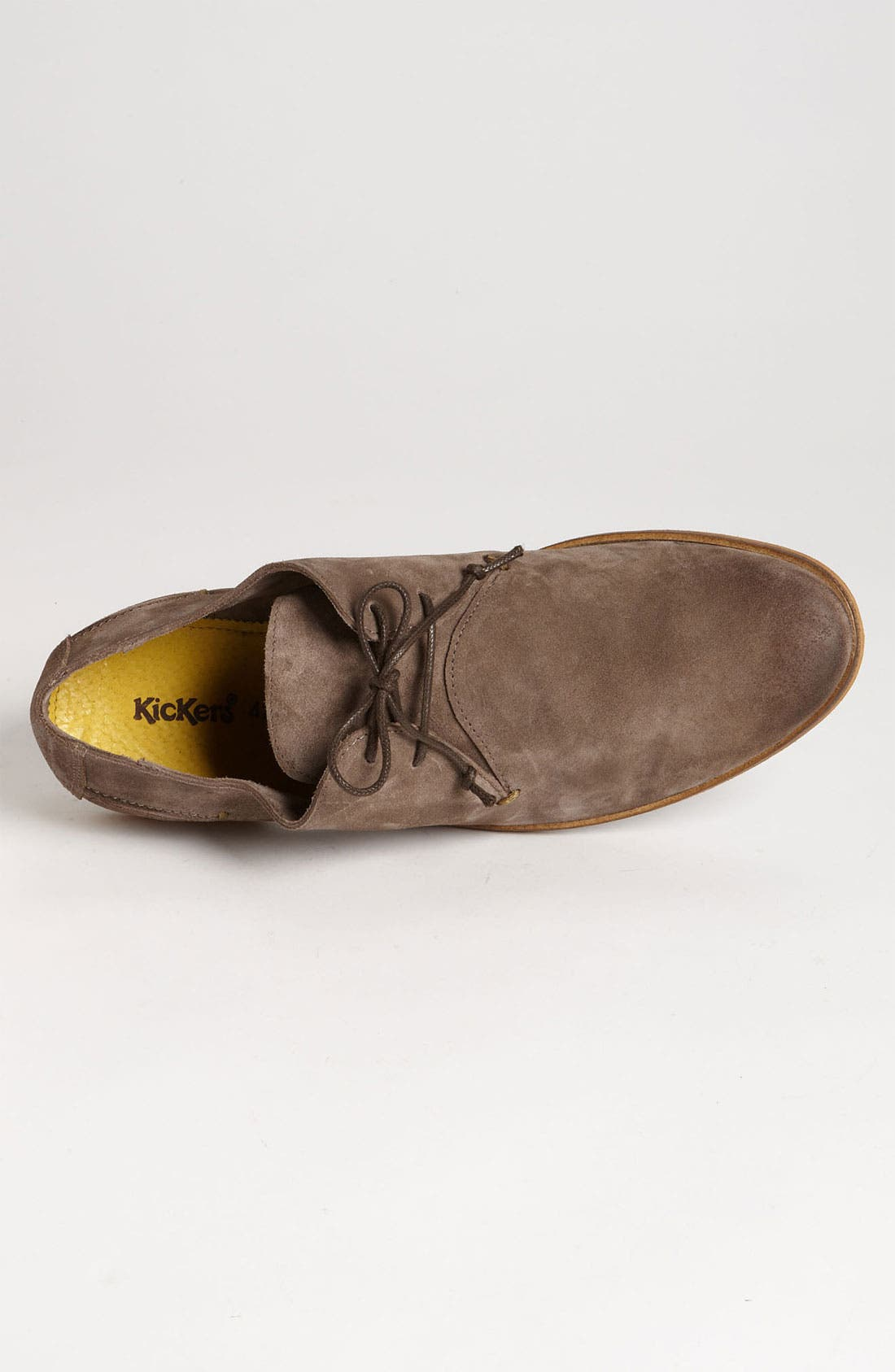 Alternate Image 3  - Kickers 'Riviero' Oxford (Online Only)