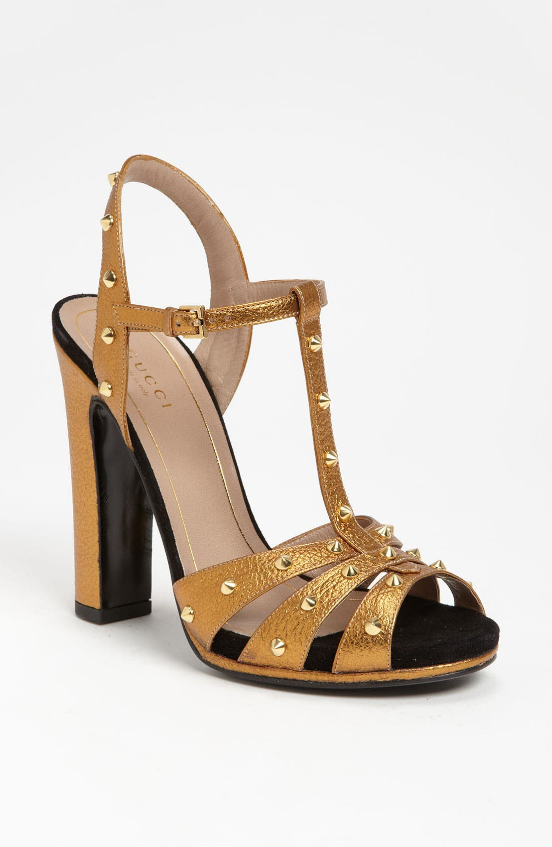 Main Image - Gucci 'Jacquelyne' Sandal