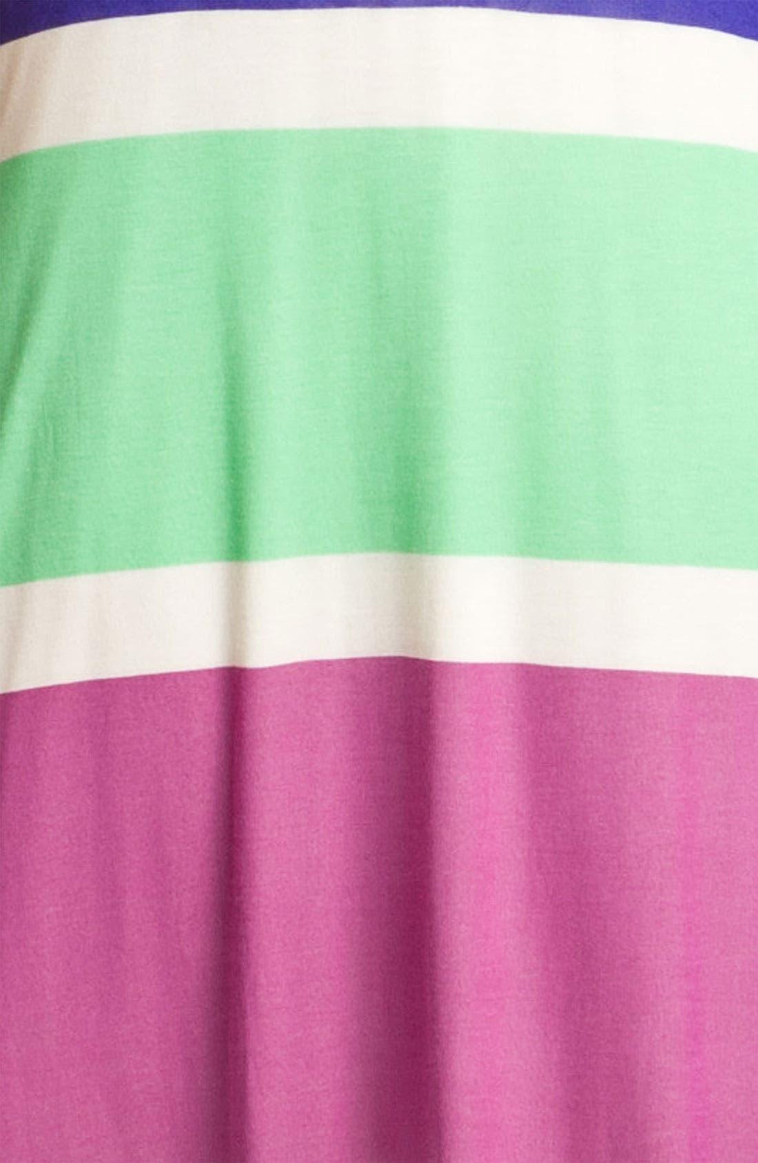 Alternate Image 3  - Splendid Racerback Stripe Maxi Dress
