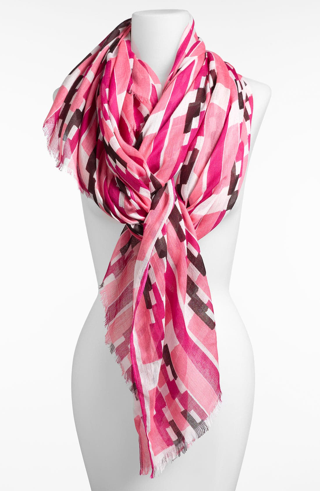 Alternate Image 1 Selected - Lulla Collection by Bindya 'Linked' Scarf