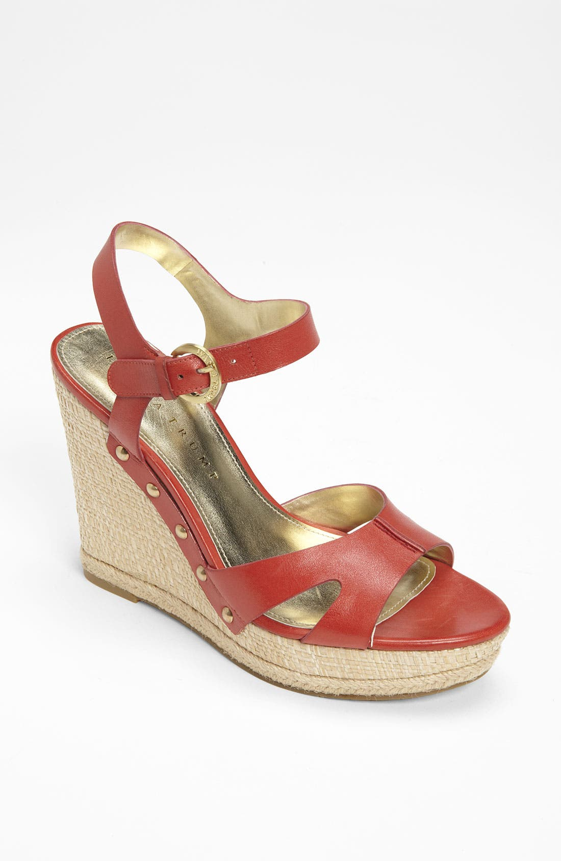 Alternate Image 1 Selected - Ivanka Trump 'Horatia' Sandal