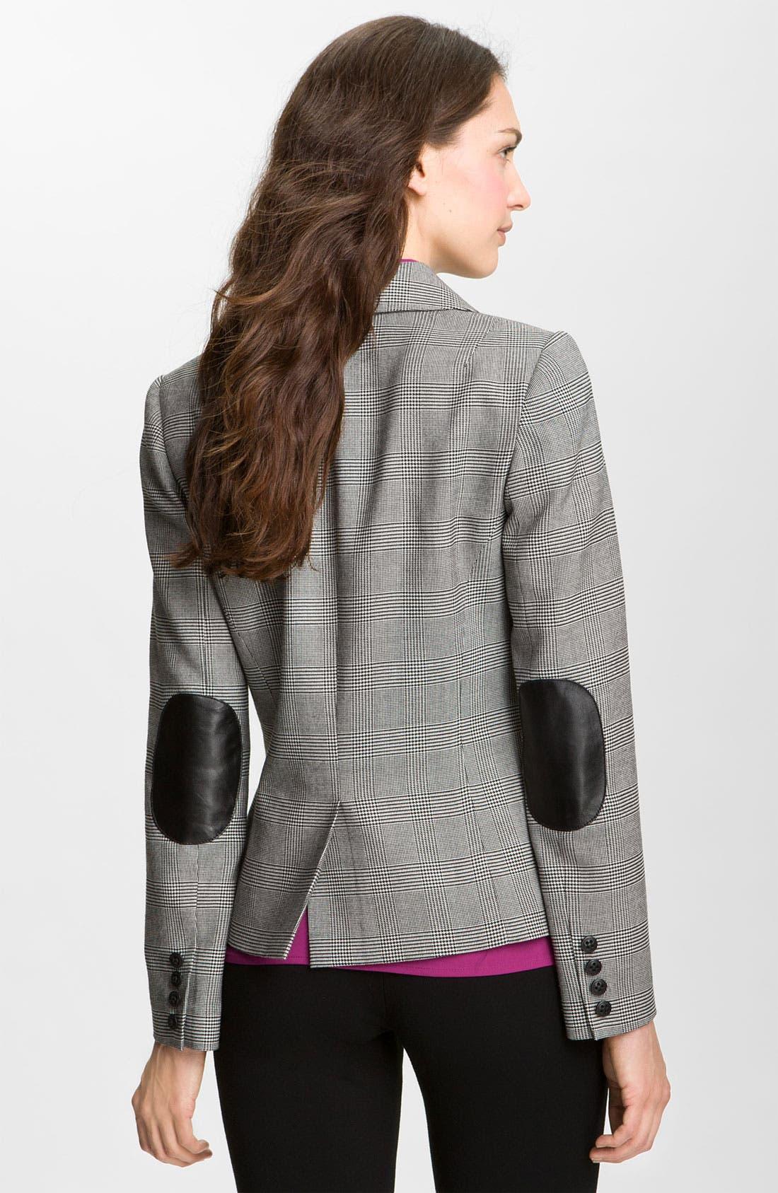 Alternate Image 2  - Trina Turk 'Ivy League' Blazer (Online Exclusive)