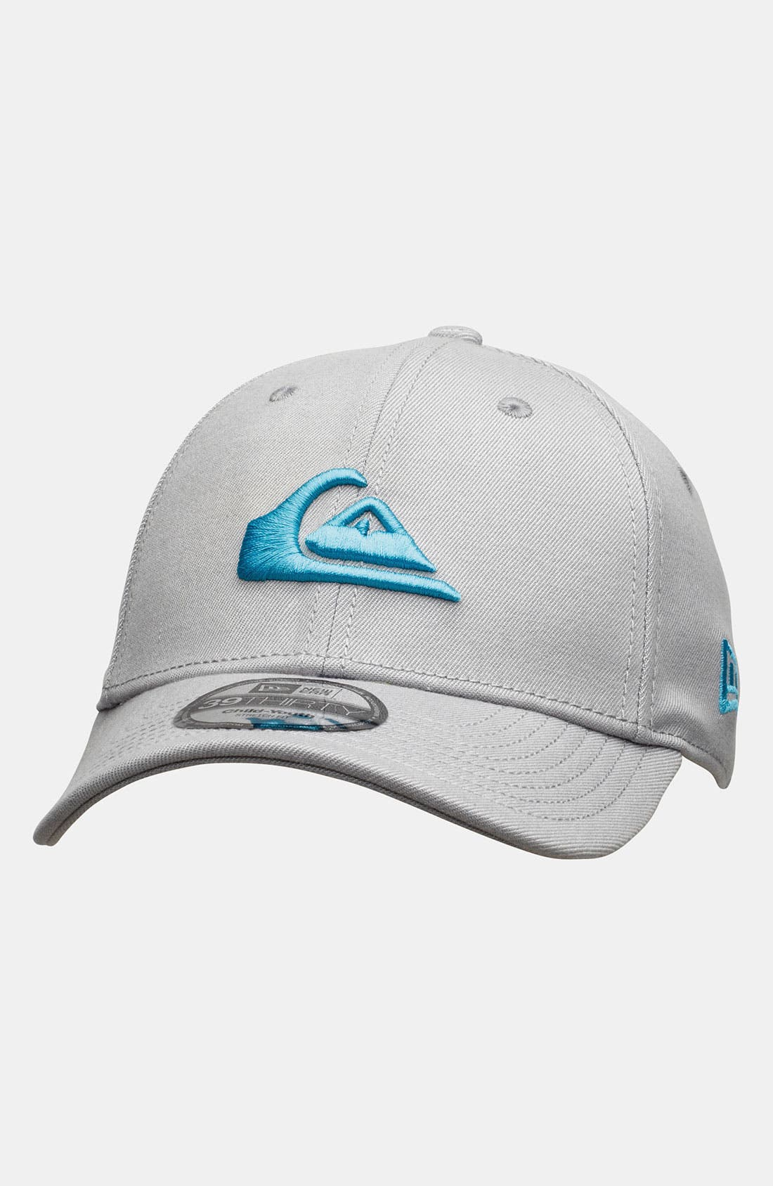 Alternate Image 1 Selected - Quiksilver 'Ruckis' Cap (Toddler)