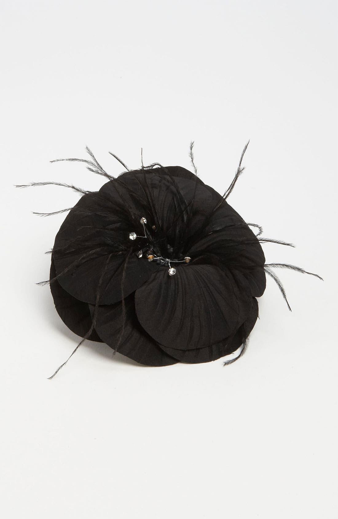 Alternate Image 1 Selected - Tasha 'Perfect Feather' Salon Pin