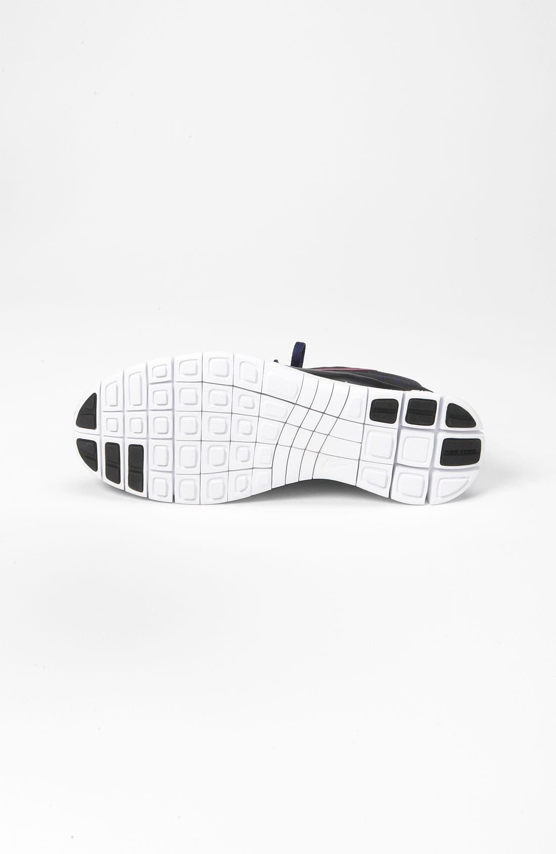Alternate Image 4  - Nike 'Free 4.0 V2' Running Shoe (Women)