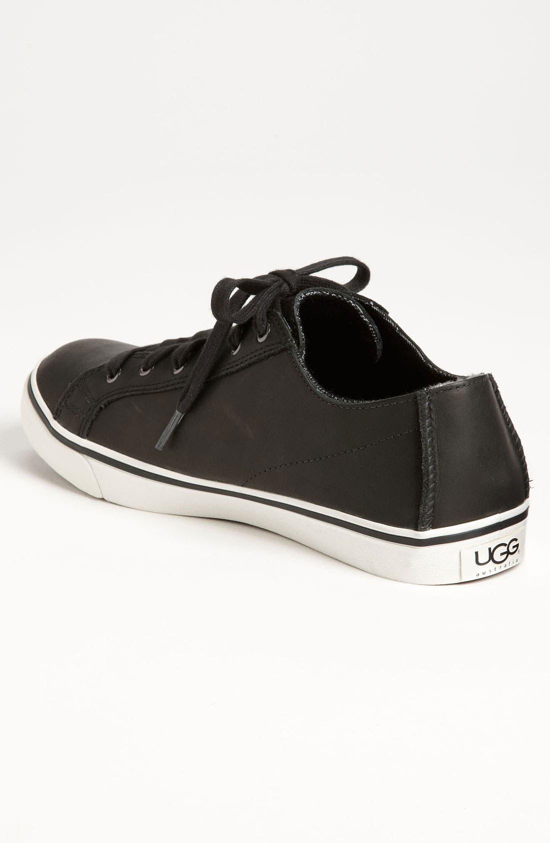 Alternate Image 2  - UGG® Australia 'Vanowen' Sneaker (Men)