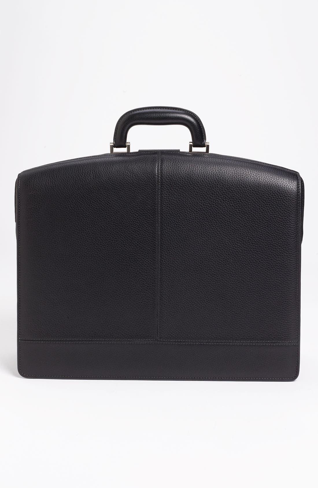 Alternate Image 2  - Bosca 'Partners' Briefcase