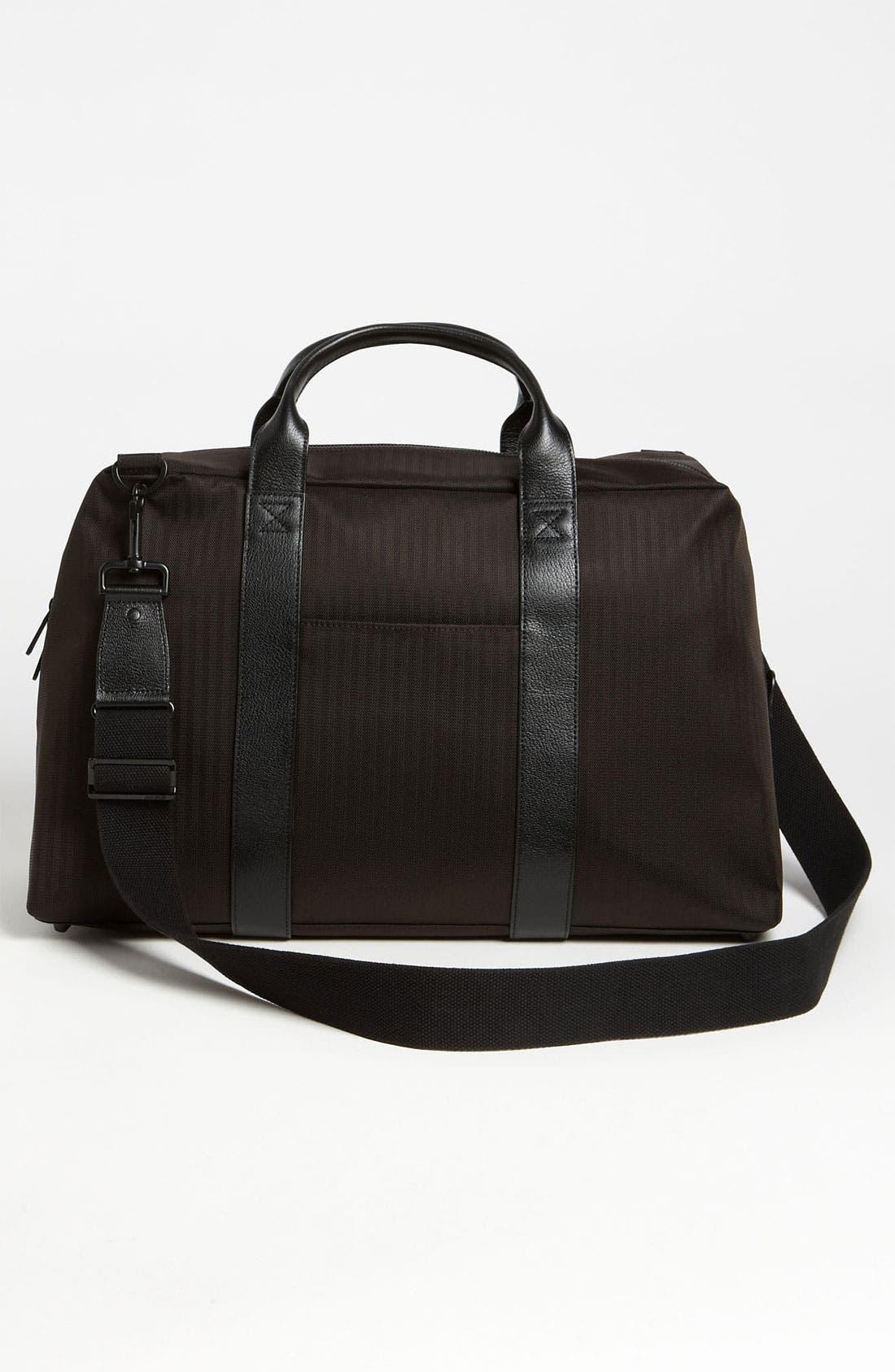 Alternate Image 2  - Jack Spade 'Wayne' Nylon Duffel Bag