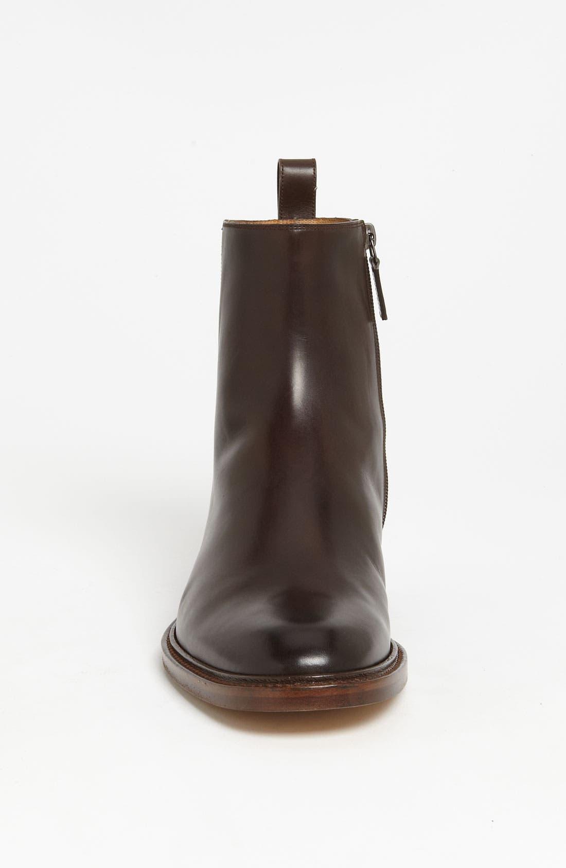 Alternate Image 3  - Gucci 'Cezanne' Plain Toe Boot