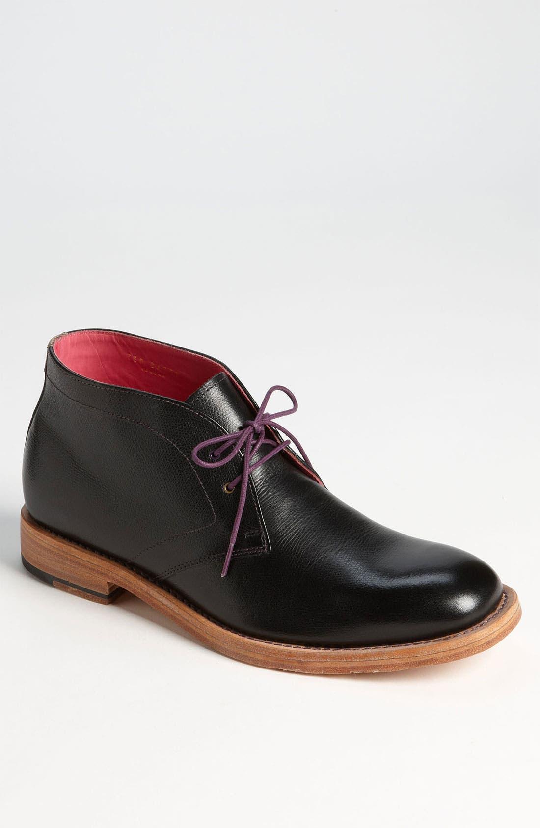 Alternate Image 1 Selected - Ted Baker London 'Masou' Chukka Boot