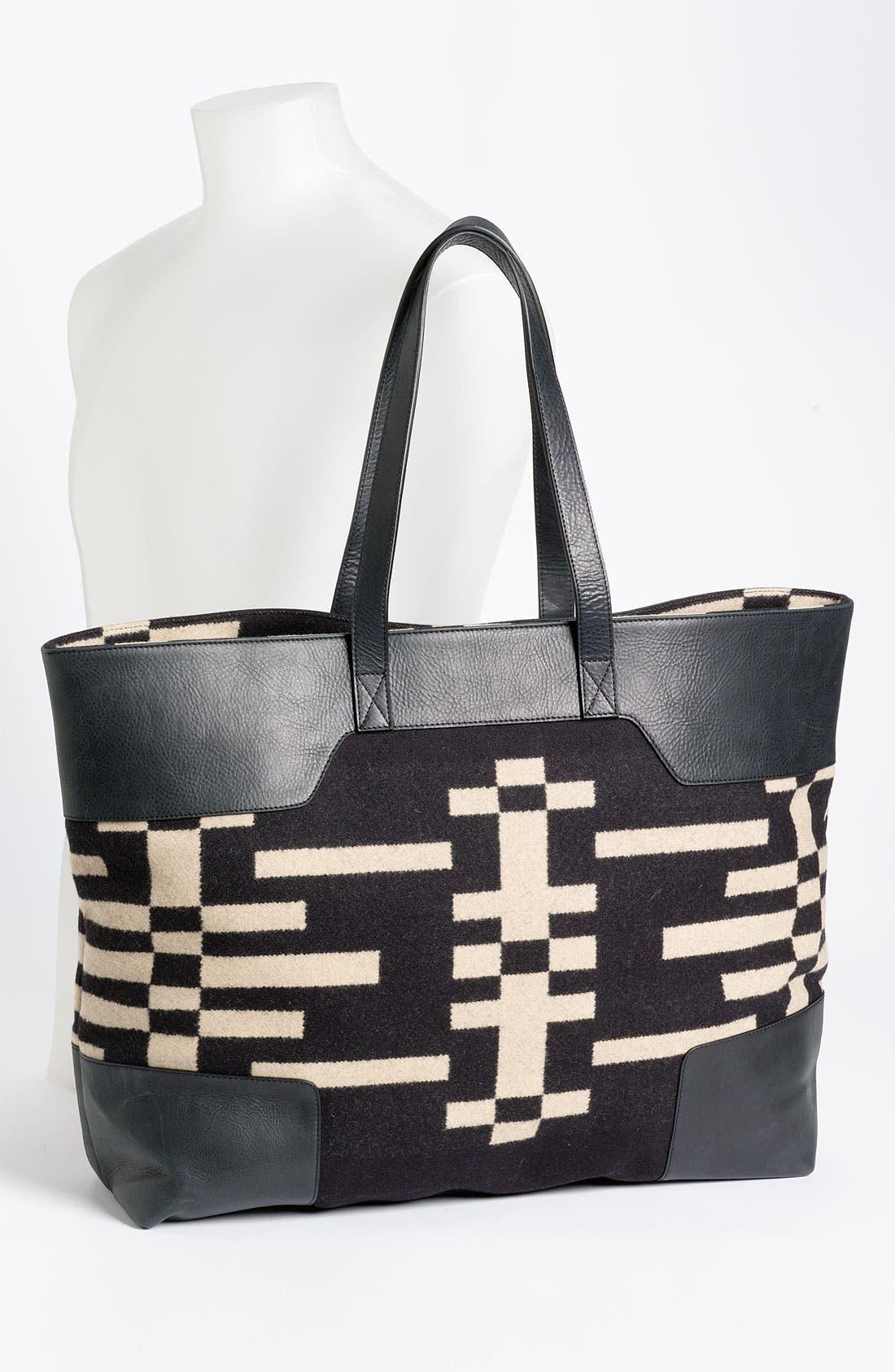 Alternate Image 2  - Pendleton Portland Collection 'Canyonville' Tote Bag