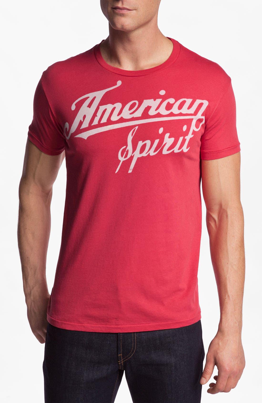 Alternate Image 1 Selected - Sol Angeles 'American Spirit' T-Shirt