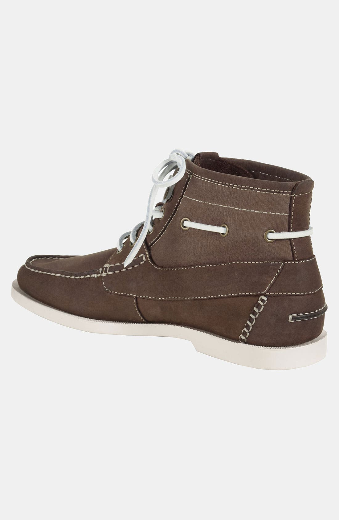 Alternate Image 2  - Cole Haan 'Air Yacht Club' Lace-Up Boot