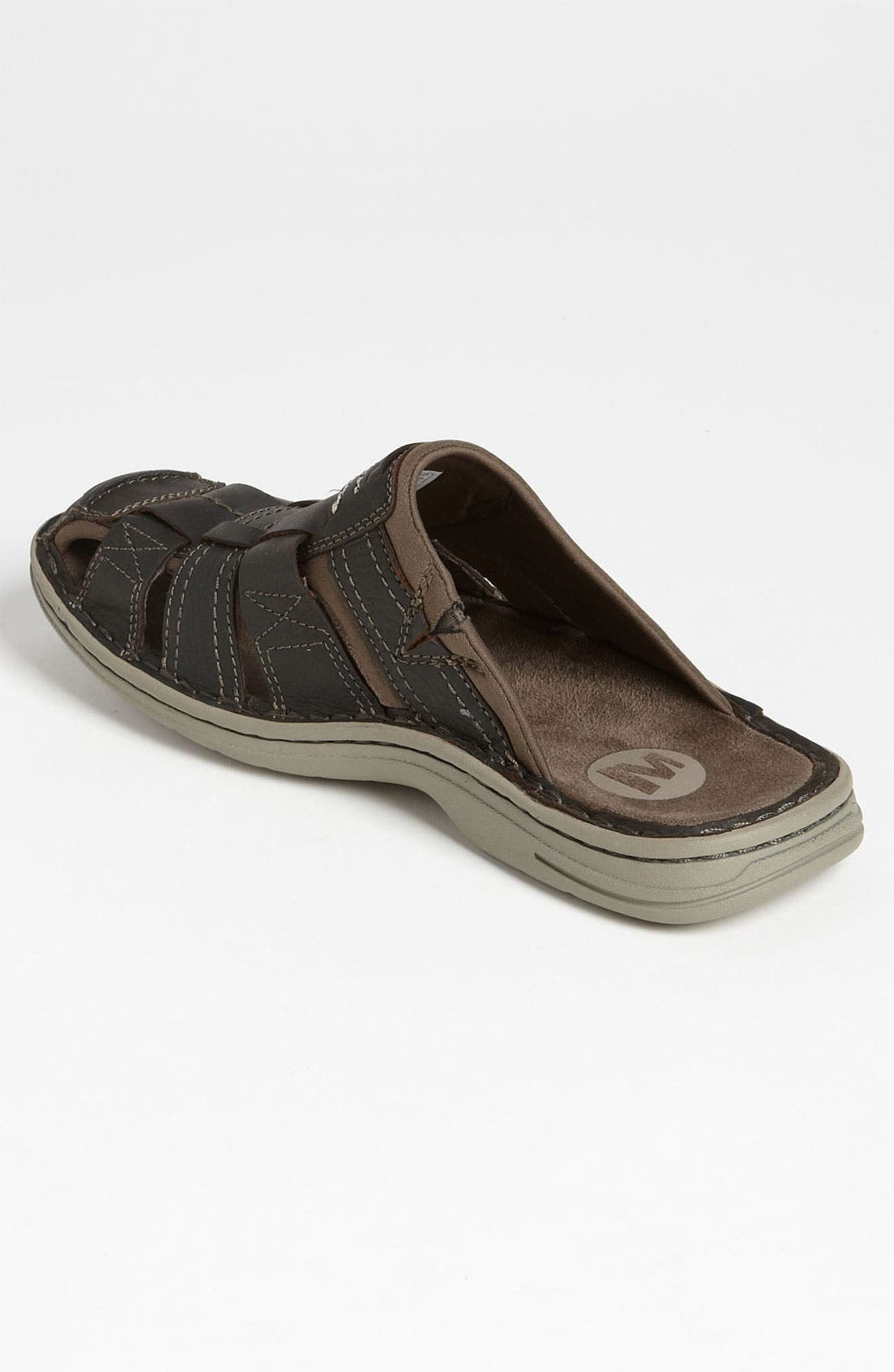 Alternate Image 2  - Merrell 'World Reaction' Sandal (Men)