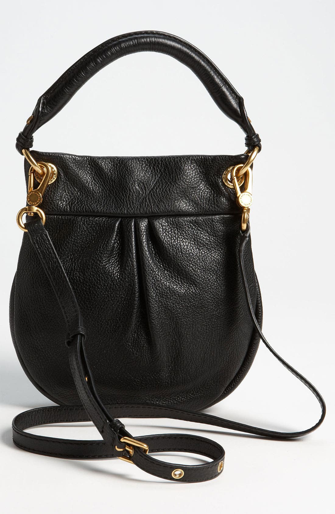 Alternate Image 4  - MARC BY MARC JACOBS 'Hillier - Mini' Crossbody Bag