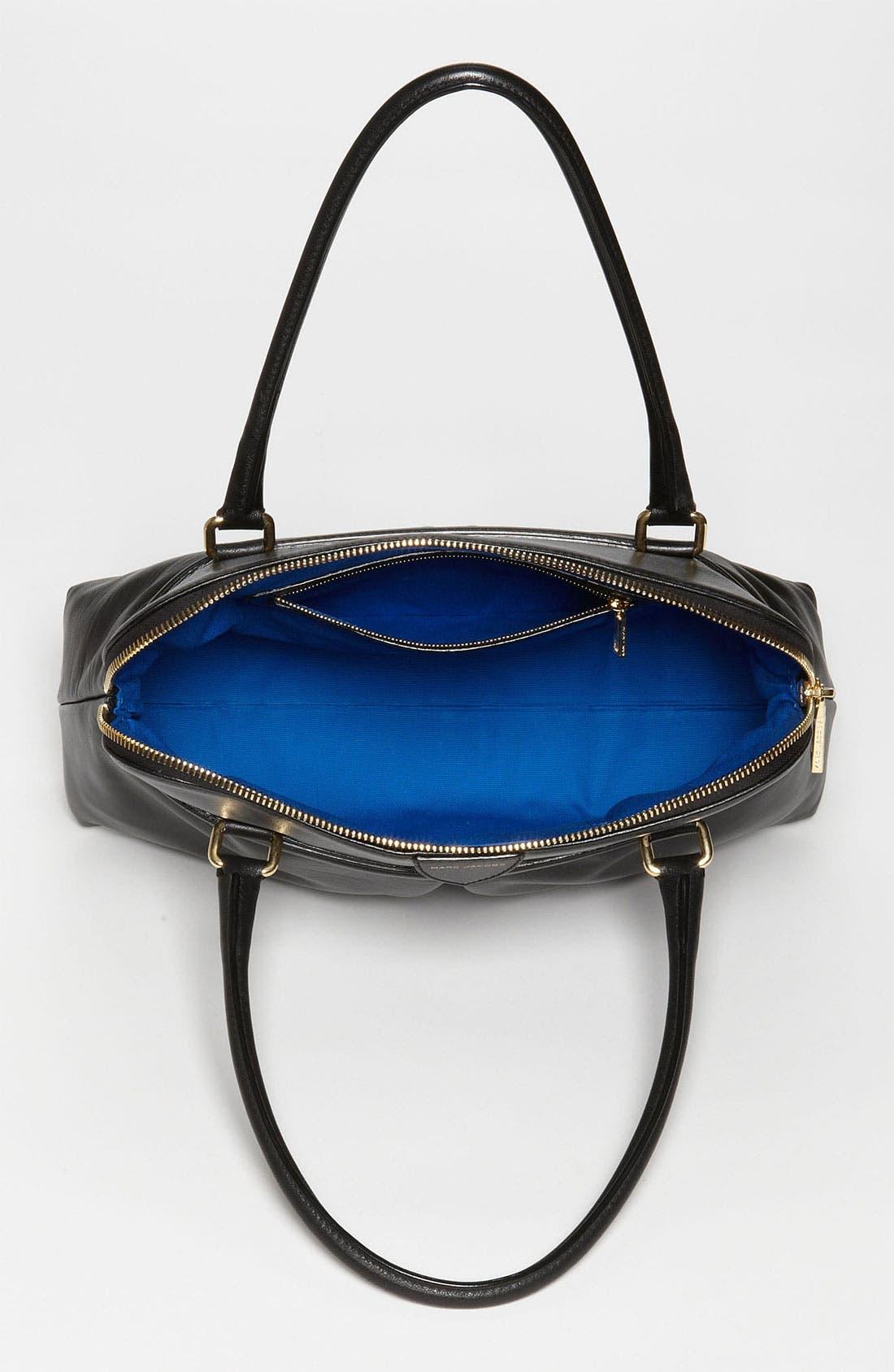 Alternate Image 3  - MARC JACOBS 'Raleigh' Leather Handbag
